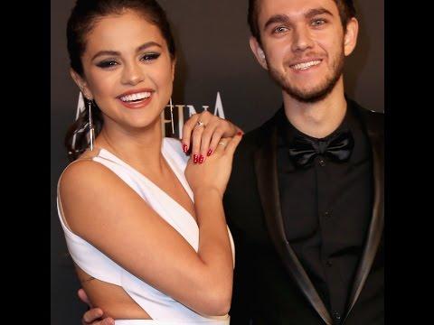 Zedd & Selena Gomez Collab