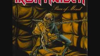 Watch Iron Maiden Revelations video