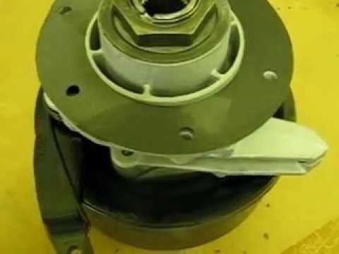 FORD PARKING BRAKE ASSY F250-350-450 E350-450 - YouTube