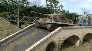 Armortek Open Day 2010, Tiger 1