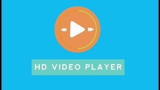 HD Video Player  Best Video Player For Android