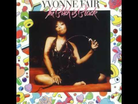 Yvonne Fair - Walk Out The Door If You Wanna