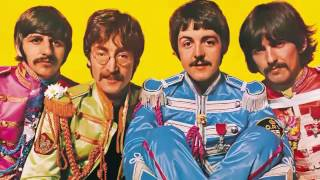 Watch Beatles Your Mother Should Know video
