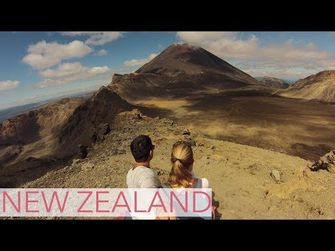 How to camp and travel on a budget in New Zealand?