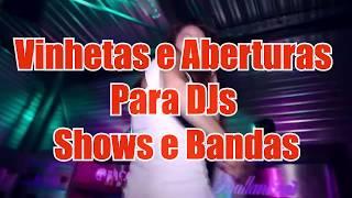 Ouça Vinheta de baile funk Abertura de baile funk Chamada de baile funk