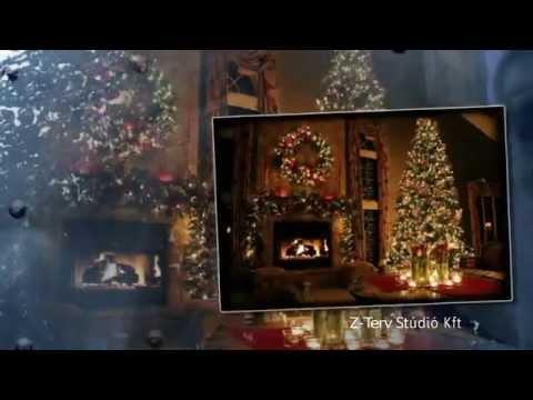 DJ Szatmári Feat. Jucus - Boldog Karácsonyt!