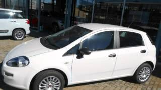 2014 FIAT PUNTO 1.4 Pop Auto For Sale On Auto Trader South Africa
