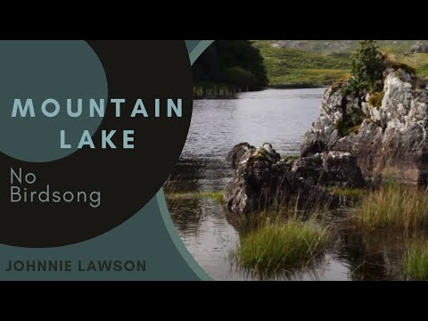 Gentle & Soothing Nature Sounds W/O Birds Singing Relaxation-Relaxing Meditation