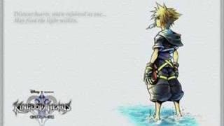 Kingdom Hearts II: Passion Orchestra Instrumental Version
