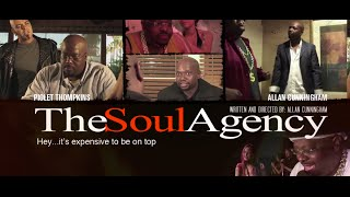 The Soul Agency full movie