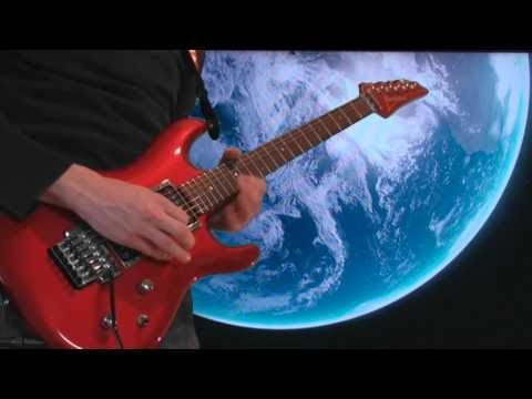 Joe Satriani - Cryin' HD
