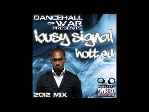 Busy Signal Mix, 68 Tracks video