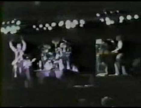 AD - Time Line (Cornerstone 1985)