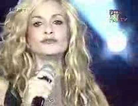 Anna Vissi - So in Love With Yourself