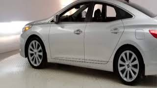 2012 Hyundai Azera 4dr Sedan Sedan - Jersey City, NJ