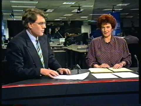 nieuws januari 1992 - aanklaging Eugene Terre Blanche