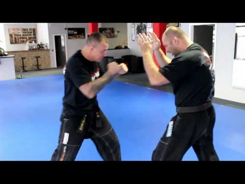 Krav Maga Street Defence, Real Techniques for the Real World Image 1
