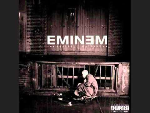 Eminem - The Marshall Mathers LP (Full Album)