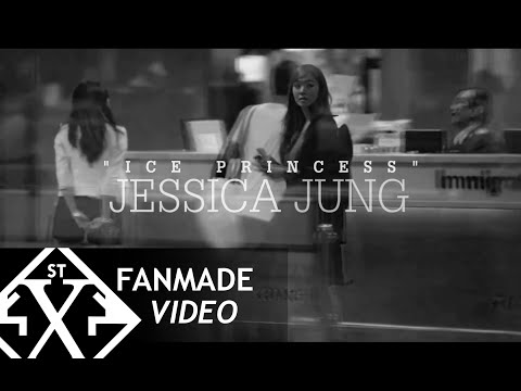 Jessica Jung [SNSD] - Warm Ice Princess [FMV]