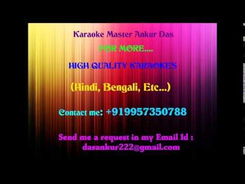 Tere Liye Saari Umar Karaoke   Yaad Rakhegi Duniya by Ankur...