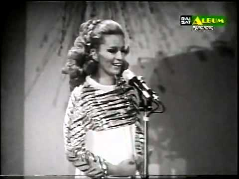 ♫ Iva Zanicchi ♪ L'arca di Noè SanRemo 1970 ♫ Video & Audio Restaurati HD