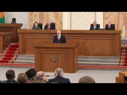 Лукашенко о конфликте в Сирии: стабилизировать ситуацию в этой стране просто не дают