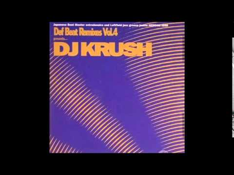 Hamid Baroudi - Arabica (Dj Krush Mix)