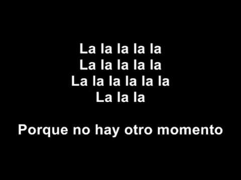 Shakira - Lalala (Letra)