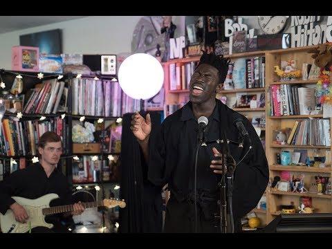 Download  Moses Sumney: NPR  Tiny Desk Concert Gratis, download lagu terbaru