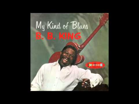 B.B. King - Undestand
