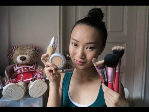 Step-by-Step Basics  How To Apply Foundation, Concealer, Powder  L'Oreal True Match Series