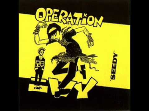 Operation Ivy - Steppin Out