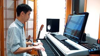 Hai Dao Tu Than (nhac thien Lang Mai) – Piano – Bao-Tich