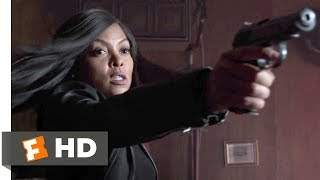 Proud Mary (2018) - A Visit From Mary Scene (2/10) | Movieclips