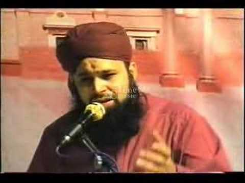Islamic Song- Ya Rasool Allah (arabic)