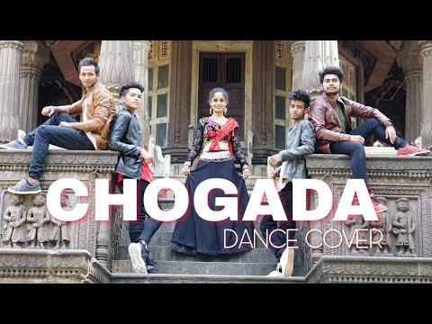 Chogada | Loveyatri | Darshan Raval, Lijo-DJ Chetas Dance Cover By Rafeek Ansari