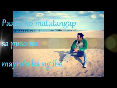 Di Ko Magawang Limutin Ka=(with Lyrics)=paul Sapiera=by:jay video