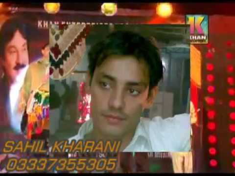 Yaar Khe Salam Chaijan.shaman Ali Mirali New Album 99 Ziddi 2013 video