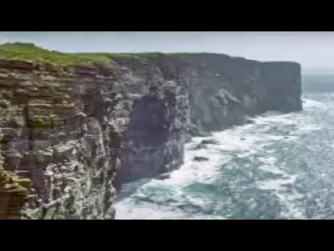 Norwegian Fjords - Wild Europe - BBC natural history