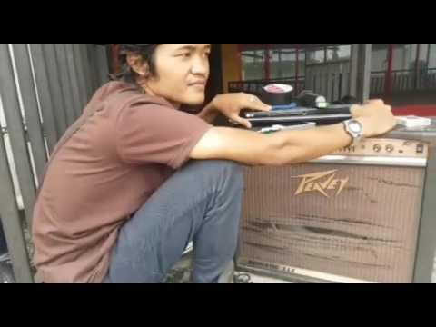 Behind the scene video clip band Nyamuk Besi - Selamat Tinggal Cinta