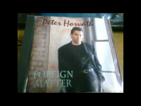 Peter Horvath - This Side Up