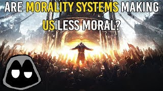 Are Morality Systems Making Us Less Moral?