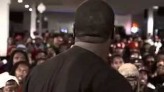 Best Rap Battle Ever (T-REX vs YUNG ILL)