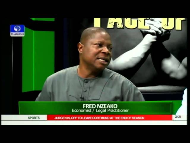 FaceOff:  Does INEC Deserve A Distinction Over Just Concluded Polls Pt.2 15/04/15