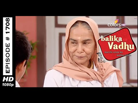 Balika Vadhu - बालिका वधु - 9th October 2014 - Full Episode (hd) video