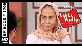 Balika Vadhu - ?????? ??? - 9th October 2014 - Full Episode (HD)