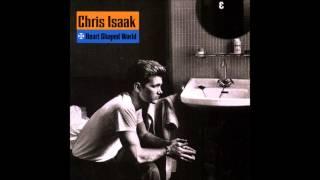 Watch Chris Isaak Heart Shaped World video