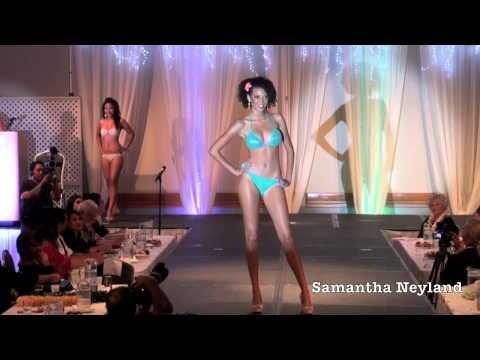Miss Hawaii Teen USA 2013 Short Version Pageant