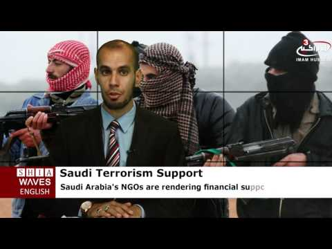 Iraq UN Envoy: Saudi NGOs send cash to ISIS under guise of helping Fallujah children .2016/07/18