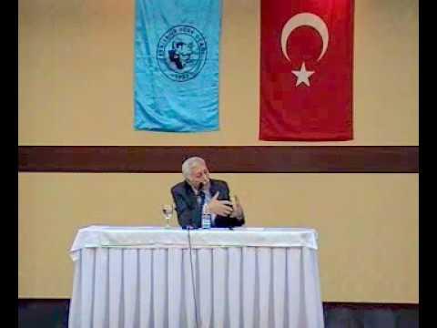 Yavuz Bülent Bakiler Necip Fazıl'ı Anlatıyor